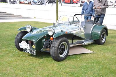 Lotus Super Seven S3 (1970)