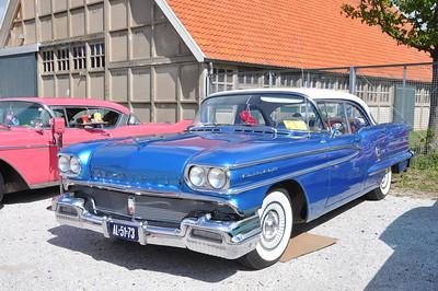 Oldsmobile Eighty Eight (1958)
