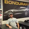 Bob Bondurant Advanced Driving Experience at Wildhorse Pass Raceway