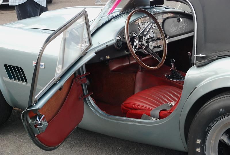 Shelby 1965 Cobra 289 side lf