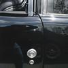 Lincoln 1947 Continental sedan door lock
