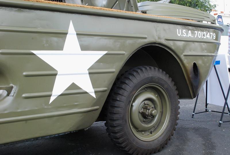 Ford 1943 GPA 25