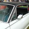 Mercury 1968 Cougar XR7G cowl lf ft
