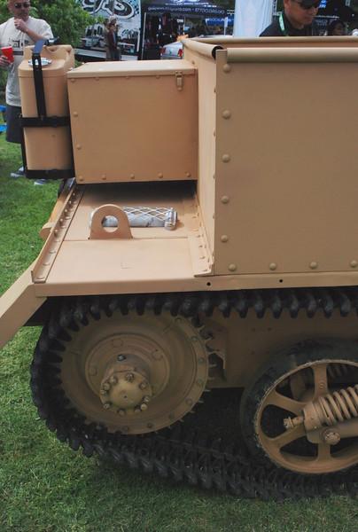 Universal Carrier 1944 side rr rt