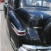 Lincoln 1947 Continental sedan side profile lf