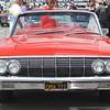 Lincoln 1964 Continental convt front