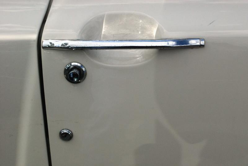 Ford UK 1961 Consul Corsair GT door handle