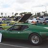 De Tomaso 1971 Pantera side lf
