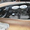 Shelby 1965 Cobra 427 SC engine side lf