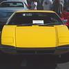 DeTamaso 1972 Pantera front