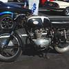 Benelli 1966 250S Montgomery Wards Riverside side lf