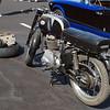 Benelli 1966 250S Montgomery Wards Riverside rr lf