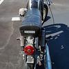 Benelli 1966 250S Montgomery Wards Riverside rear