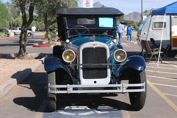 2014-10-19 Orphan Car Show Phoenix AZ