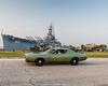 Mopars at the Battleship 2014-001
