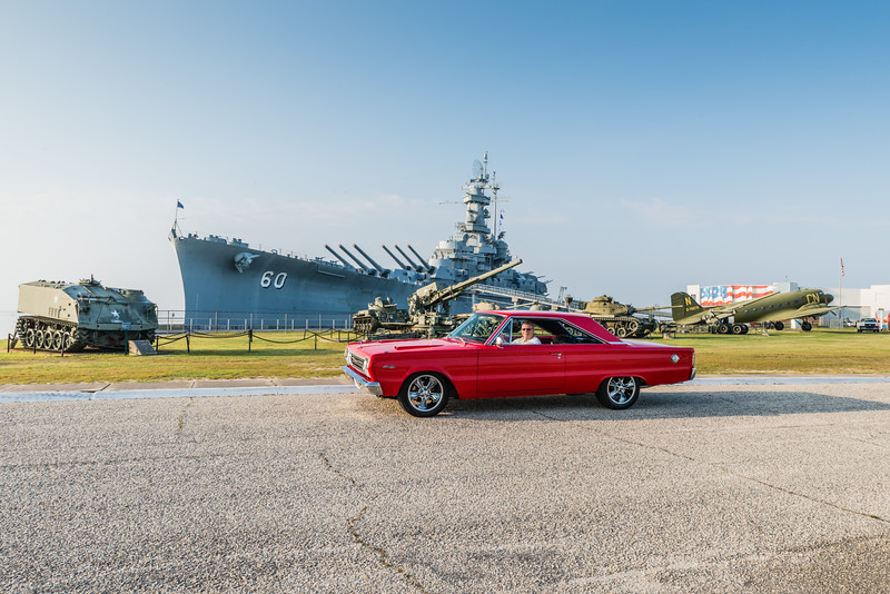 Mopars at the Battleship 2014-019