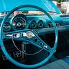 1960 Chevy Impala Interior