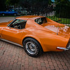 1972 Corvette Coupe
