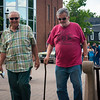 Riverfront Mall Cruise-in 6/30/2014