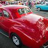 1940 Chevy Master Deluxe
