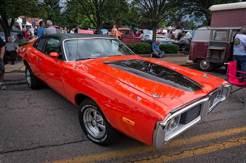 1973 Dodge 440 Magnum