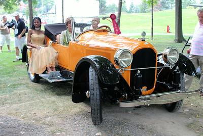1919 Paige 666 Daytona