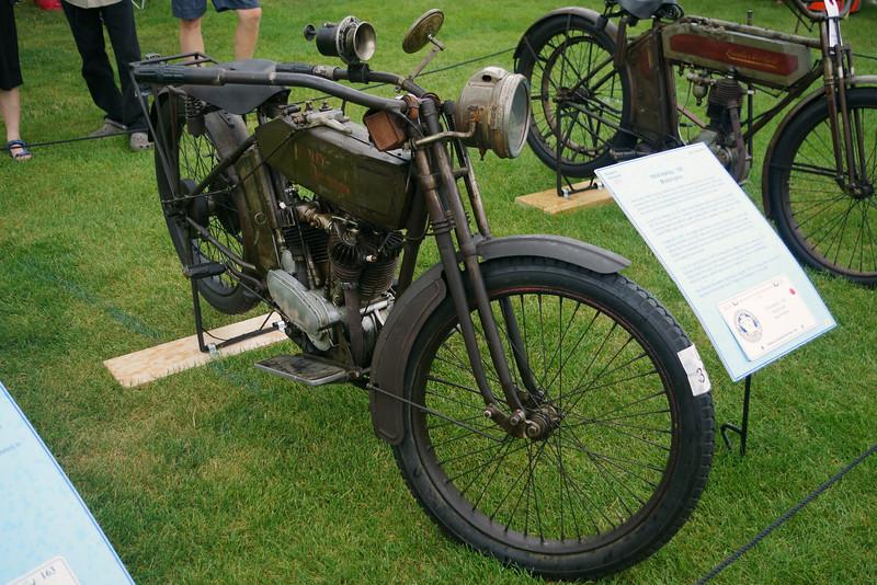 1914 Harley 10F