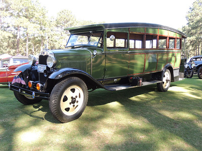 2014 Concours d'Elegance of Texas