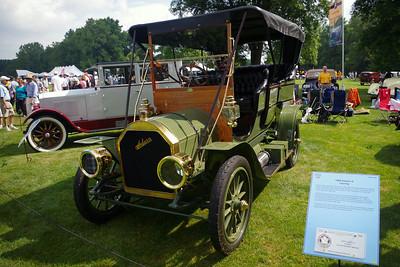 1909 Auburn G