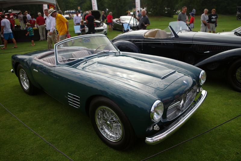1954 Maserati A6G-2000