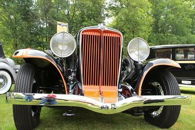 1932 Auburn 8