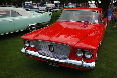 1960 Valiant V200