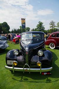 1939 Pontiac Deluxe Six