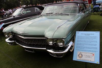 1960 Cadillac Eldorado Biarritz