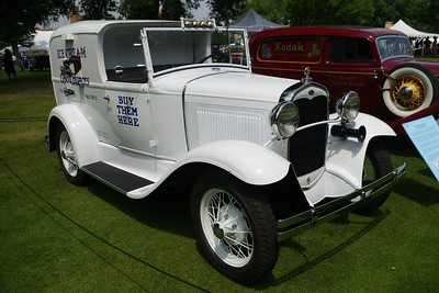 1931 Ford Model T