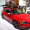 The Volvo V60 is new to USA market..will be here in February.