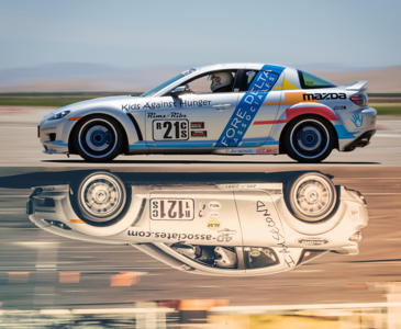 2014 FDA/KAH-Bay Area - Racecar