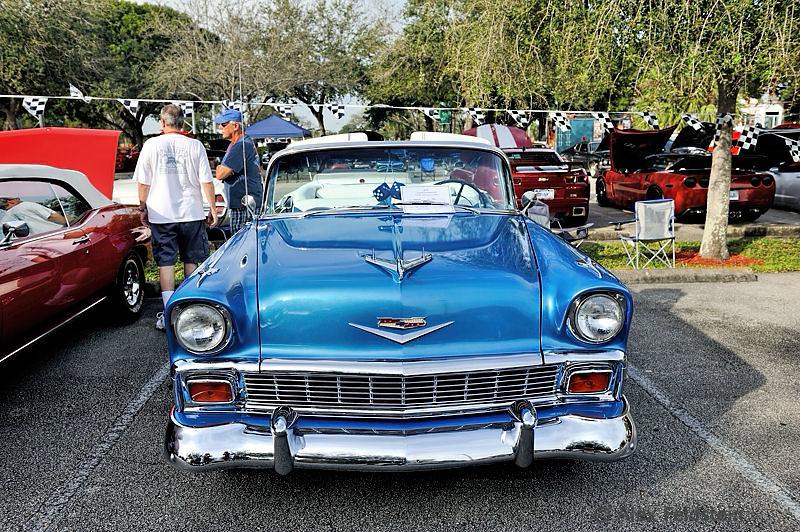 Chevy Bel-Air