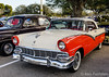 1956 Ford Fairline Sunliner