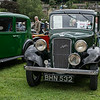 1936 Austin 10/4 Lichfield