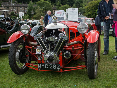 1933 Morgan Super Sports