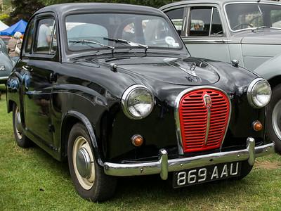 1951* Austin A35
