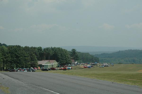 2014 Holtz air field