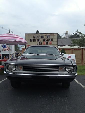 2014 Jackson Heritage Festival