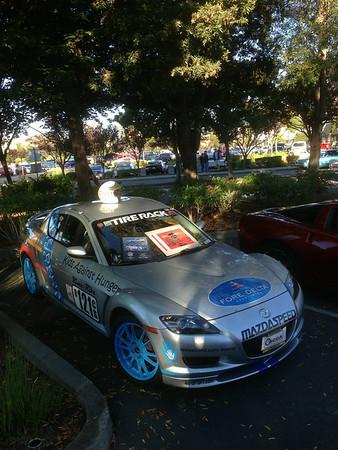 2014-July Blackhawk Cars &Coffee