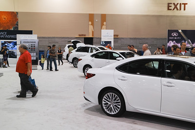 2014 Model Year Arizona Auto Show