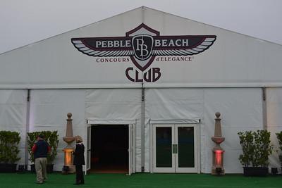 2014 Pebble Beach Concours