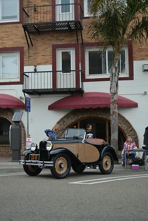 2014 Pismo Beach Car Show