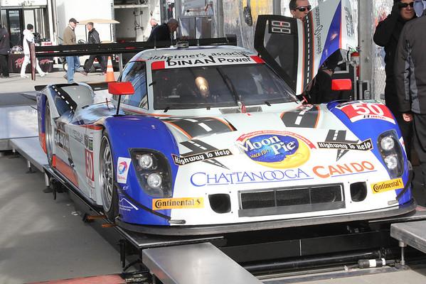 2014 Rolex 24 Hours of Daytona
