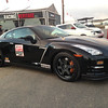 "Nissan Motorsports IMSA Hot Lap GT-R.  Bryan, we need to ""Enjoy the Ride"".  :-)"